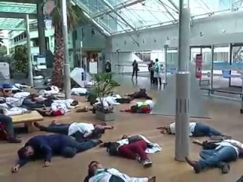 Flashdoc Hôpital européen Georges-Pompidou