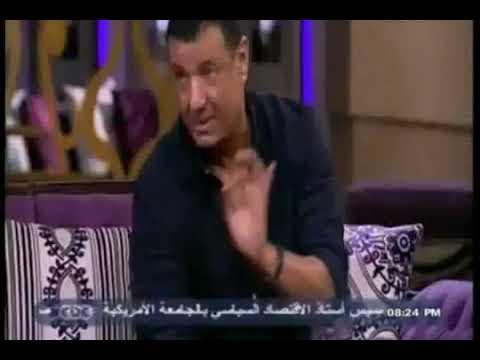 يبكي وفاء الكيلاني هشام الجخ