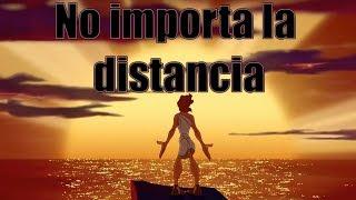 "Download Video Hercules ""No importa la distancia"" (Español Latino) MP3 3GP MP4"