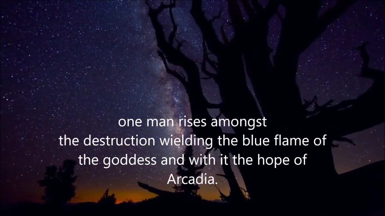 Book Trailer: The Collision of Fire and Ice by Arwen Chandler ...