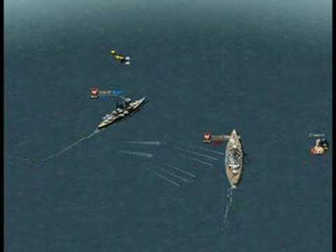 navyfield-new-sound-video