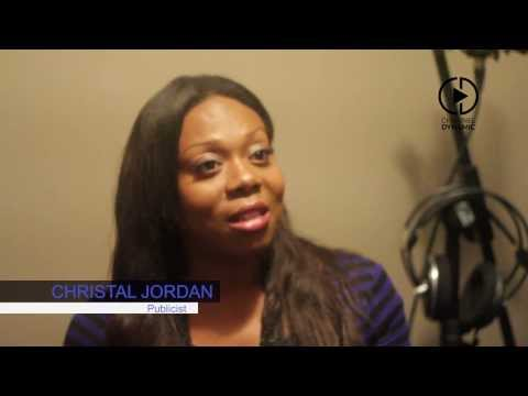 Christal Jordan Talks Women In PR and Tips For Aspiring Publicists