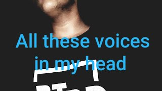 Gambar cover ZetaByte | All these voices in my head |