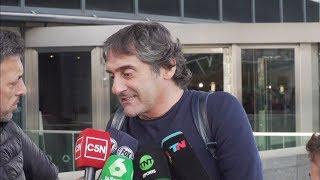 Habló Enzo Francescoli tras la consagración de River en Madrid