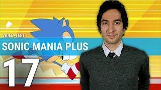 SONIC MANIA PLUS : Le Sonic 2D ultime ? | TEST