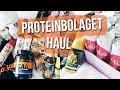 stÖrsta haulen ever proteinbolaget