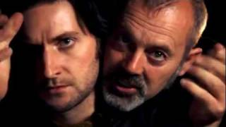 i wanna do bad things with you guy of gisborne richard armitage keith allen