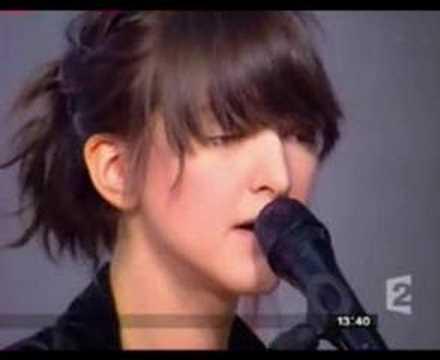 Pauline Croze - T'es Beau