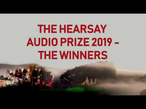 HearSay Prize 2019: WINNERS!