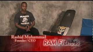 RAM Fitness Interview 1