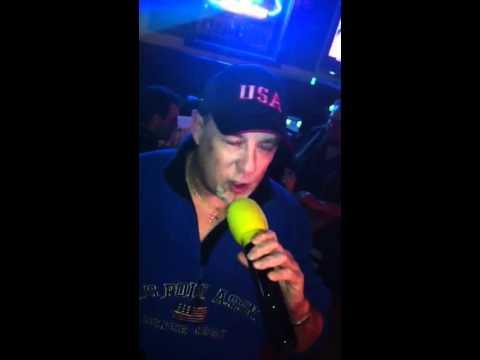 Bobby - Karaoke @ Sports Page