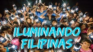 Iluminando Filipinas (1/2) / Juanpa Zurita