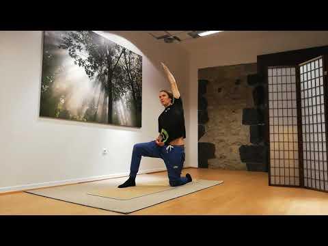 BPXport DONOSTIA   2020 05 19   PATXI QUEREJETA   yoga lurrean euskaraz media