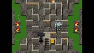 Ghost Castle - Help Levels