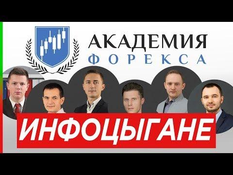 АКАДЕМИЯ ФОРЕКСА РАЗОБЛАЧЕНИЕ / СНАЙПЕР X РАЗВОД