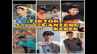 Download lagu PART 27:TIKTOK COWOK GANTENG CAKEP BRONDONG KEREN