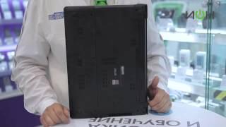 видео Ноутбук Asus N56VB: обзор, характеристики, отзывы