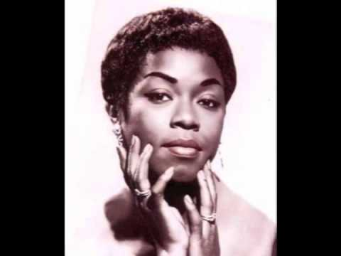 Old Devil Moon (1954) - Sarah Vaughan