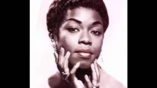 Watch Sarah Vaughan Old Devil Moon video