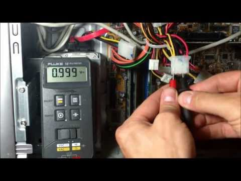 HOW TO TROUBLESHOOT PC COMPUTER GUIDE TECH TIPS 20