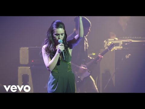 Bea Miller - song like you (Live on the Honda Stage at Ace Theater)