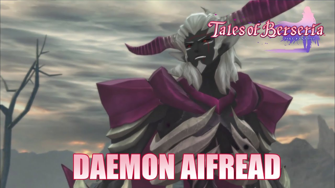 Tales Of Berseria Torrent Archives