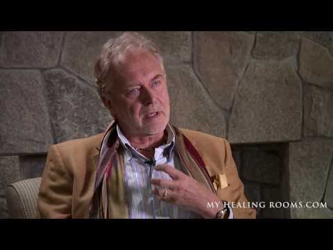 Hans Wilhelms - Author, Illustrator - LIFE explained interview for My Healing Rooms