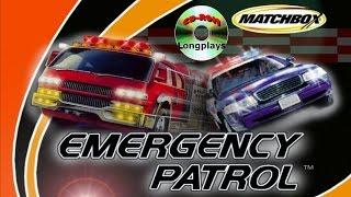 Matchbox Emergency Patrol (CD-ROM Longplay #36)