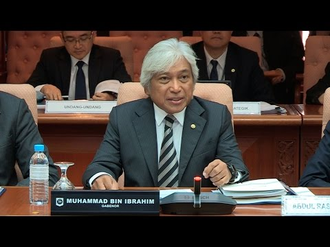 [HQ] Economic and Financial Developments in the M'sian Economy in 1Q 2017