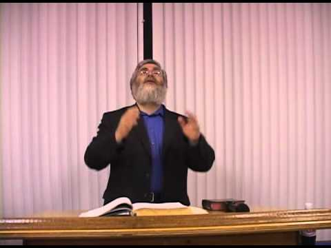 1 of 2 Jewish Ethics and Law - Tsunami - Natural Disaster or God's Hand