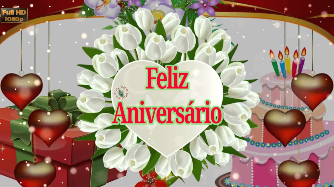 Birthday Wishes In Portuguese, Greetings, Messages, Ecard
