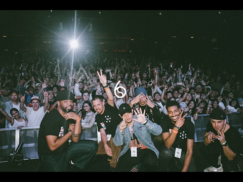 Soulection Presents: The 6 Year Anniversary Short Film Thumbnail image