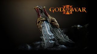 GOD OF WAR 3: CHAOS (Very Hard) Speedrun Sem Bug Meu Tempo - 4:23:35 [PS4]