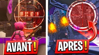 THE SECRET OF THE FUSEE! NEW INDICES ON FORTNITE BATTLE ROYALE ROCKET LAUNCHER