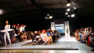 …Caribbean Fashion Week 2014,15th June:Fashion show 19  Honorine Amoussou from Benin Thumbnail