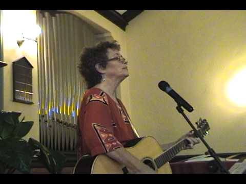 Anne Feeney Labor Day Song
