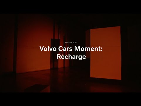 Volvo Cars Moment: