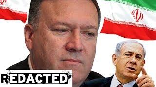 U.S. & Israel Caught Lying About Iran [2018]