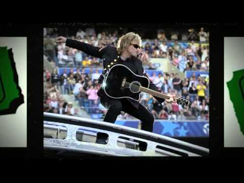 Bon Jovi Tickets Los Angeles