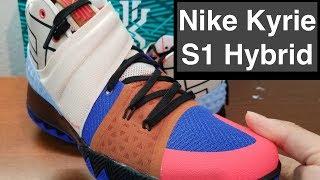 Nike Finally Released