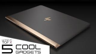 5 Cool Gadgets #35