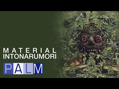 Material: Intonarumori [Full Album]