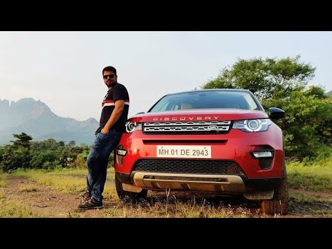 2019 Land Rover Discovery Sport POV Review Part 2 | Spacious and Practical | Motoroids