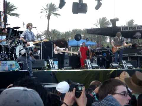 Death Cab For Cutie—Your Heart is an Empty Room—Live @ Coachella 2008-04-26