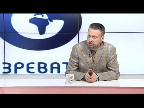 Валентин Землянский. Из-за Крыма Россия включит все рычаги влияния на Украину