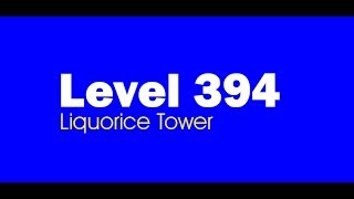 Candy Crush Saga level 394 Help,Tips,Tricks and Cheats