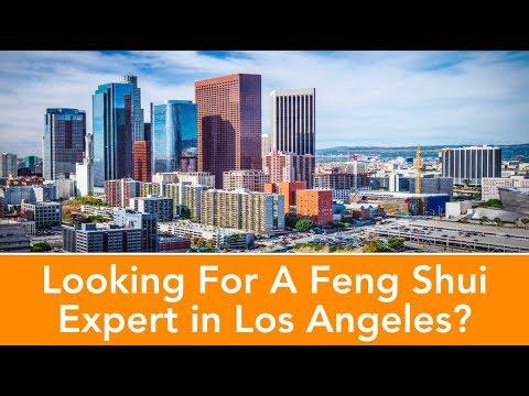 Santa Monica Feng Shui Consultant - Will LeStrange - (310) 773-5463