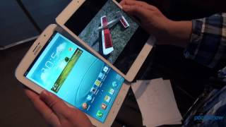 Samsung Galaxy Note 8.0 vs iPad Mini vs Nexus 7_ Quick Comparison