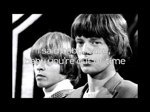 Out Of Time~ The Rolling Stones Lyrics