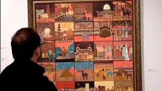 محمد حمدان - معرض الصور الكبيرة - قناة الثقافية